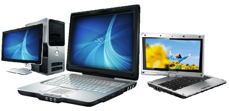 desktop vs laptops